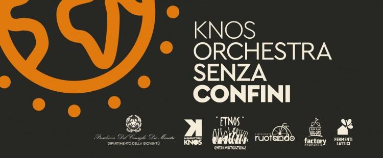 20 Ottobre, presentazione Orchestra Senza Confini