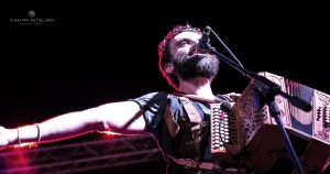 BandAdriatica, Babilonia tour 2015